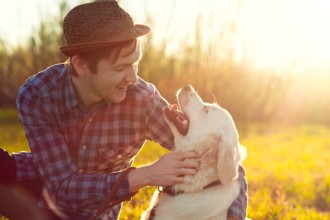 3 conseils pour garder son chien en bonne santé