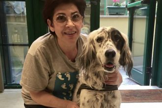 Italian woman granted paid leave to look after her dog